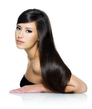 Bady für die Behandlung des Haares und der Nägel