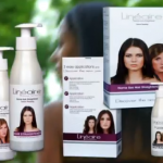 Lineare Keratin Treatment